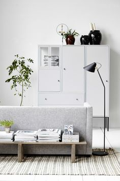 Living Room | Contemporary Decor | Luxury Design | Boca do Lobo | Find all in www.bocadolobo.com/en