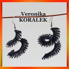 Micro Macrame, Beaded Jewelry, Jewellery, Seed Beads, Crochet Earrings, Youtube, Cord, Crafts, Internet