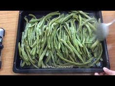 YouTube Fitness Tattoos, Homemade Beauty Products, Green Beans, Health Fitness, Make It Yourself, Vegetables, Food, Youtube, Meal