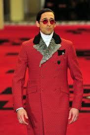 Resultado de imagen para awesome weird male fashion