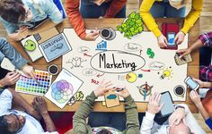 Effective Marketing Needs to Be Authentic and Story-Driven  The future of marketing is here, and it's all about authentic, engaging, story-driven content across a variety of platforms. http://influenceblueprint.com http://www.businessnewsdaily.com/9529-future-of-marketing.html