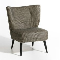 Fauteuil Franck AM.PM. Tweed