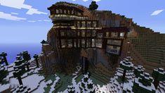 Minecraft Houses Survival - Minecraft World 2020 Minecraft House Plans, Minecraft Mansion, Minecraft Houses Survival, Minecraft House Tutorials, Minecraft House Designs, Minecraft Blueprints, Minecraft Projects, Minecraft Furniture, Minecraft Bedroom