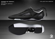 competitive price e545a ba807 Adidas x Porsche Design Concepts – Robert Quach