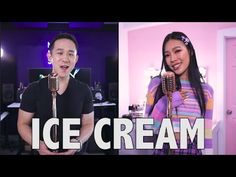 BLACKPINK - 'Ice Cream (with Selena Gomez)' | Jason Chen x Lucia Liu