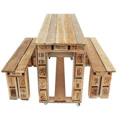 Items similar to Incredible Transformer BDSM Bench on Etsy Diy Pallet Furniture, Upholstered Furniture, Pallet Sofa Tables, Homemade Modern, Oak Plywood, Diy Outdoor Kitchen, Sofa Frame, Diy Sofa, Cushions On Sofa