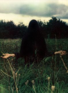 Teen Witch Play in the Meadow Magick, Witchcraft, Wiccan, Teen Witch, Arte Obscura, Season Of The Witch, Mystique, Dark Photography, Mysterious Photography