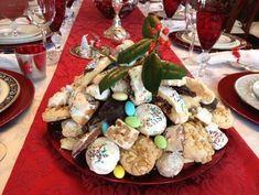 Italian American Christmas Eve Dinner - Dinner of the Seven Fishes