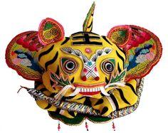 Chinese Folk Art