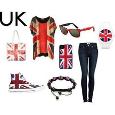 One Direction outfit<3