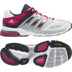 Adidas Lady Supernova Sequence 5 Running Shoes 12 White ** Check out this great product. (This is an affiliate link) Adidas Running Shoes, Adidas Shoes, Adidas Official, Adidas Supernova, Lady, Pink Adidas, Courses, Adidas Originals, Shopping