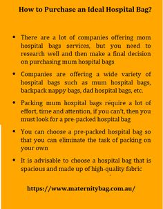 Pre-Packed Hospital Bags for Mums preparing for c- section and labour. Maternity Pyjamas, hospital essentials and toiletries. Prepare For C Section, Packing Hospital Bag, Maternity Pajamas, Gender, Bags, Color, Handbags, Colour, Bag