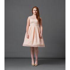 Harlow Blush Pink Occasion Dress   Vintage Style Dresses - Lindy Bop