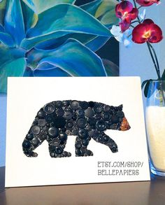 Hey, I found this really awesome Etsy listing at https://www.etsy.com/listing/170874868/8x10-california-black-bear-gift-bear