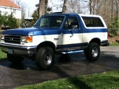 In mid-1996, Ford announced the discontinuation of the Bronco. On June 12, 1996, the last Bronco rolled off the assembly line at Michigan's Ford Truck Plant. The last Bronco was escorted by Jeff Trapp's 1970 Ford Bronco during a Drive-Off Ceremony. Its replacement, the Ford Expedition, offered four-doors, as well as to compete with General Motors' Chevrolet Tahoe, GMC Yukon, and larger Chevrolet Suburban, GMC Yukon XL models.