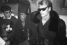Net Image: Dolph Lundgren and Grace Jones: Photo ID: . Picture of Dolph Lundgren and Grace Jones - Latest Dolph Lundgren and Grace Jones Photo. Dolph Lundgren Grace Jones, Jamaica, Studio 54, Hot Couples, Lady And Gentlemen, Amazing Grace, Best Couple, Old Hollywood, Picture Photo