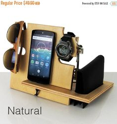 40% OFF SALE Iphone dock,iphone docking station,iphone stand,wood iphone dock,charging station,iphone docking,iphone dock station,ipad dock,