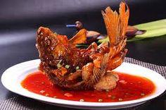 Afbeeldingsresultaat voor 糖醋魚