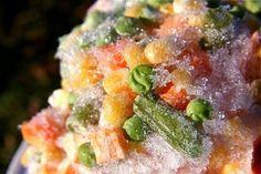Conservando sua saúde no freezer!