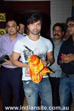 Himesh Reshammiya - Bollywood News - Indiansite