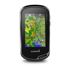 Garmin Oregon® 700 : Whether you're hiking, hunting, climbing, kayaking, trail riding or whatever, this rugged GPS navigator is ready for anything.