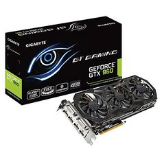 Gigabyte GTX 960 G1 Gaming 4 GB GDDR5 Graphics Card GV-N960G1 GAMING-4GD - http://pctopic.com/graphics-cards/gigabyte-gtx-960-g1-gaming-4-gb-gddr5-graphics-card-gv-n960g1-gaming-4gd/