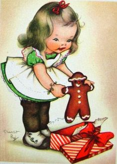 Vintage Christmas, Charlot Byj