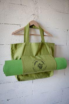 Yoga Bag Pattern, Fabric Wallet, Diy Tote Bag, Yoga Mat Bag, Wet Bag, Market Bag, Shopper Bag, Handmade Bags, Pouches