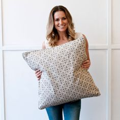 Crashmat cushions