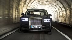2018 Rolls-Royce Phantom: First Drive | Motor1.com Photos