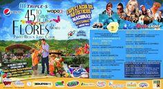Festival de las Flores de Aibonito2013