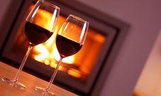 Ter orgasmo e beber vinho trazem o mesmo efeito para o corpo