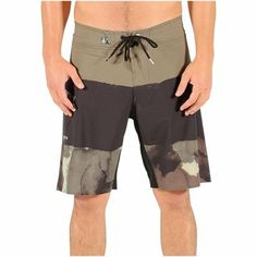 Volcom Copious Mod Shorts - Camo