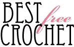 Best Free Crochet » #112 Buttered Waffles Crochet Dishcloth – Maggie Weldon Maggies Crochet