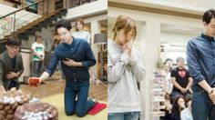 "The Cast of ""It's Okay, It's Love,"" Including Jo In Sung, Gong Hyo Jin, and EXO's D.O Pray for a Successful Drama"