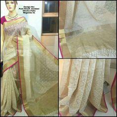 SBTrendZ DKI cotton saree with contrast blouse 1850ship   For more details and orders mail us on sbtrendz@gmail.com or Whatsapp 91 9495188412; Visit us on http://ift.tt/1pWe0HD or http://ift.tt/1NbeyrT to see more ethnic collections. #SilkSaree #Lehenga #Gown #Kurti #SalwarSuit #Saree #ChiffonSaree #salwarkameez #GeorgetteSuit #designergown #CottonSuit #AnarkalaiSuit #BollywoodReplica #HandloomSaree #designersarees #DressMaterials #Churidar #KasavuSaree #PureCottonSaree #cottonsaree…