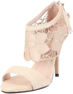 Menbur Women's Ballesio Ankle-Strap Sandal - designer shoes, handbags, jewelry, watches, and fashion accessories | endless.com