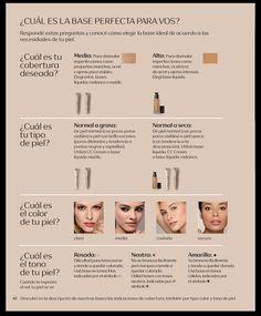Natura Cosmetics, Santa Maria, Mary, Tips, Liquid Foundation, Moisturizer, Fat, Perfect Foundation, Acne Spots