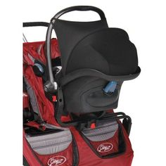 Baby Jogger Double Stroller Car Seat Adapter – Baby Stuff Ideas