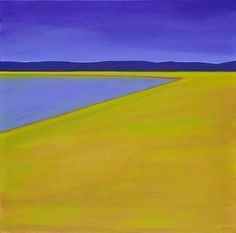 Gail Morris: Water Over the Fields