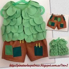 Rowan can wear this to the party! <3