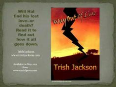 Watch the book trailer for the romantic suspense novel set in Africa Way Out of Line by Trish Jackson Happy Reading, Reading Lists, Great Books, The Book, Thriller, Line, Books To Read, How To Find Out, Jackson