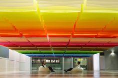 Emmanuelle Moureaux   100 Colors    Shinjuki Creators Festa 2013