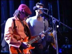 """Jose Feliciano, Carlos Santana and Ricky Martin--Medley: 'Light My Fire' 'Guajira' and """"Oye Como Va'"""