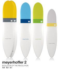 MEYERHOFFER SURFBOARDS