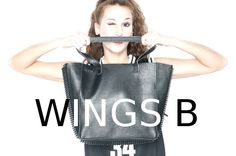 Wings B. Total Black