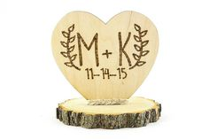 Personalized Rustic Cake Topper * Quickly view this special product, click the image : Baking tools