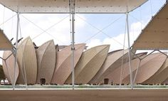 Mexico Pavilion at Expo Milano 2015, Milan, 2015 - Loguer Design