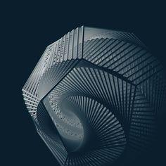 #moon #cinema #4d #c4d #cinema4d #octane #render #octanerender #photoshop #daily…