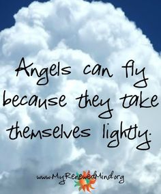 When you find that you are in pain or hurting.open your heart and visualize the healing presence of an angel holding you. Angel Quotes, My Past Life, Angels Among Us, Spiritual Gifts, Guardian Angels, Know The Truth, Favorite Words, Spiritual Inspiration, Good Thoughts